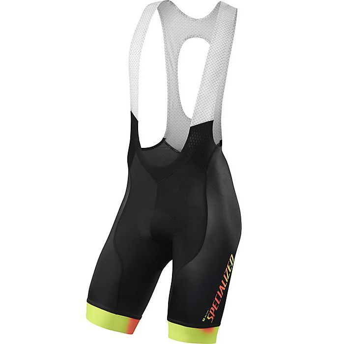 SPECIALIZED SL PRO BIB SHORT TORCH LTD X