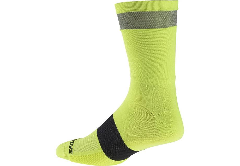 Women's Reflect Tall Socks