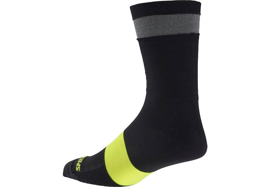 Women's Reflect Tall Socks