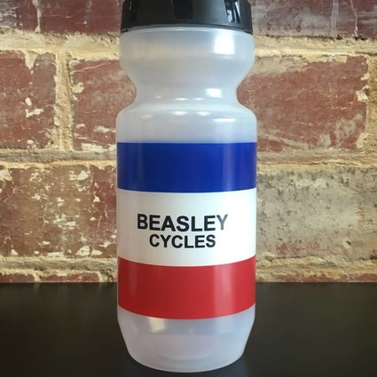 Beasley Water Bottle 22oz