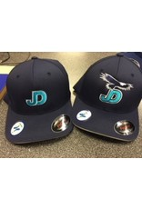 Hat - JD Flex Fit Cap, fitted