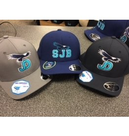 JD or SJB Custom Hat