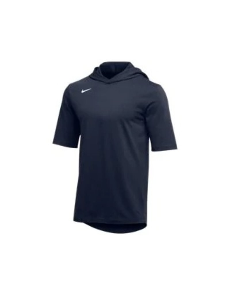 Jd Nike Heavy Ss Shirt With Hood Saint Pauls Place