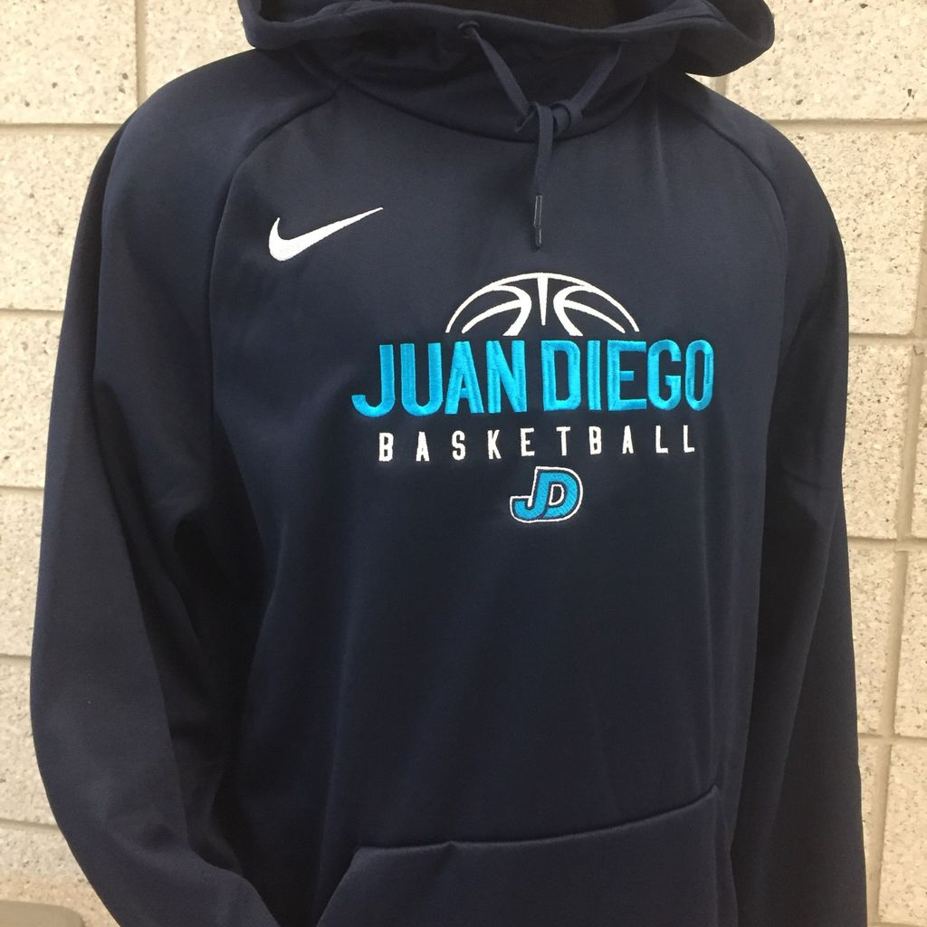 jd nike sweatshirt