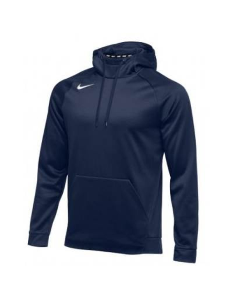 JD Basketball Nike Sweatshirt in Navy