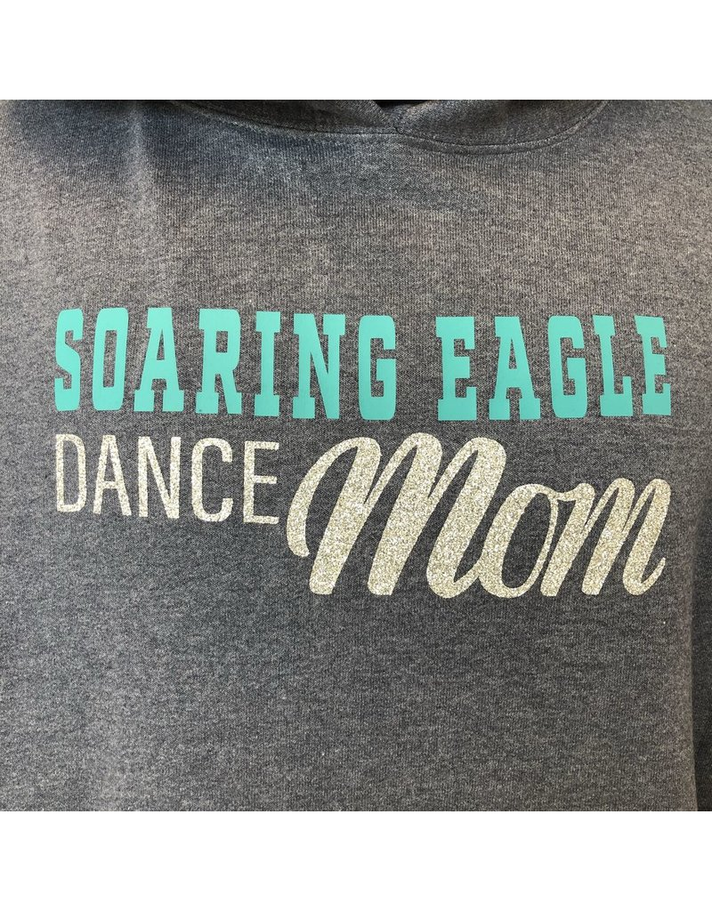 Dance Academy Dance Mom Sweatshirt