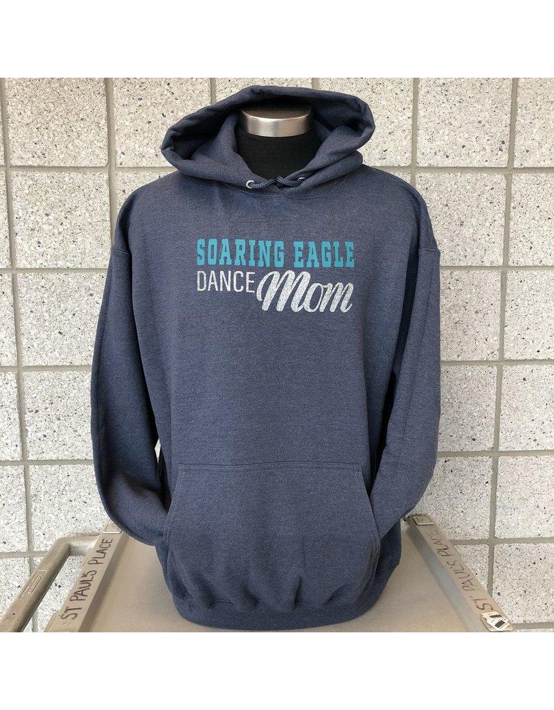 Dance Academy Dance Mom Sweatshirt