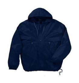 JD Lightweight Packable Windbreaker Jacket