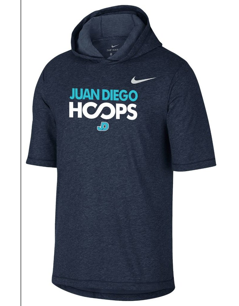 TEAM JDBBALL Nike S/S Hoodie