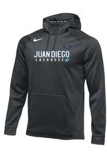 JD Lacrosse Sweatshirt in Grey