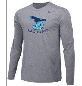 Lacrosse -  JD Lacrosse Nike Long Sleeve Nike