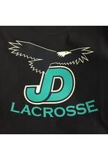 JD Lacrosse Unisex T-shirt