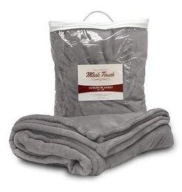 JD Luxury Mink Blanket