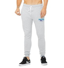 Girls Lacrosse Player Optional Jogger with Lacrosse Logo