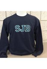 SJB crew neck