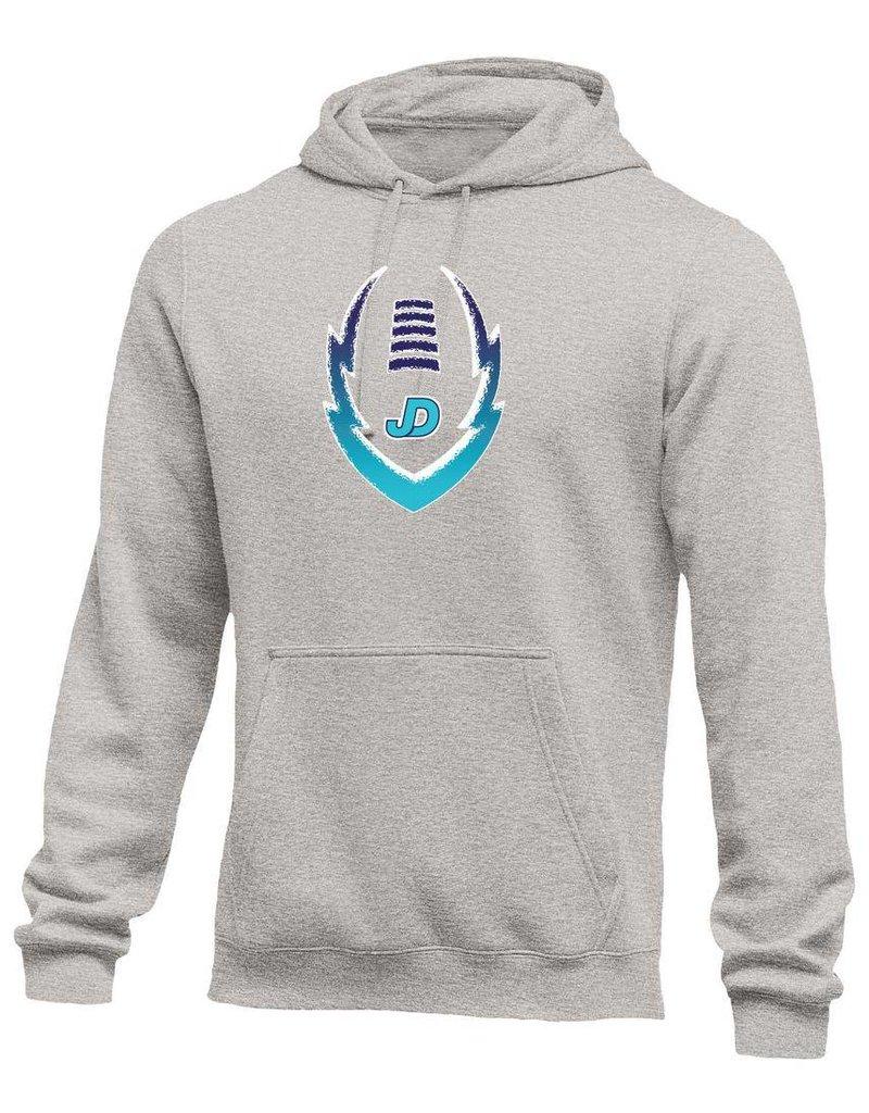 Sweatshirt - Juan Diego Hooded Pullover Unisex
