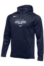 JD Baseball Nike Hooded Pullover