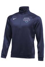 Nike JD Baseball 1/4 Zip Pullover