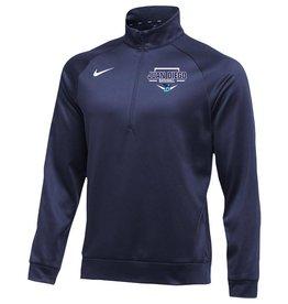 Baseball - Nike JD Baseball Custom 1/4 Zip Pullover