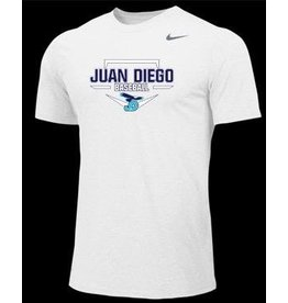 Baseball, JD Nike Baseball  dri-fit s/s t-shirt