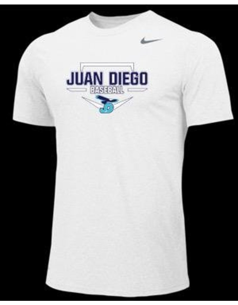 Baseball, JD Nike Baseball  dri-fit s/s t-shirt