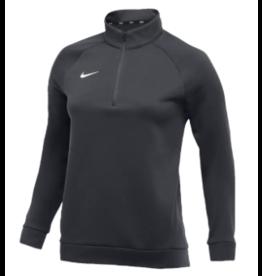 Ladies Nike 1/4 Zip Jacket zip - Custom - adult sizes