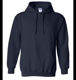 Soccer - JD Hooded Custom Soccer Pullover Sweatshirt