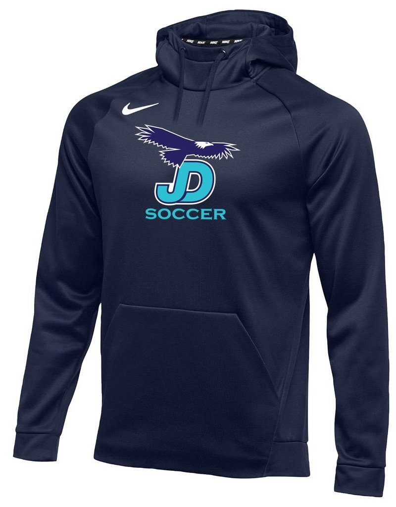 Nike Therma JD Boys Soccer