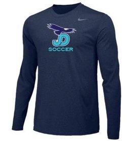 Boys Soccer Nike Legend l/s shirt