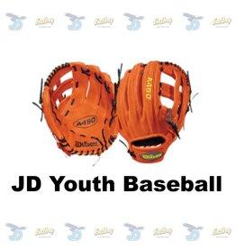 JD Youth Baseball Equipment Team Store, Eastbay