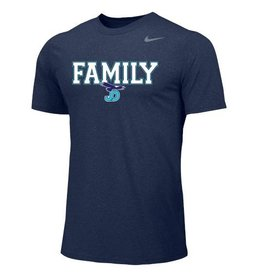 JDS-Nike 'Family' Tee- custom