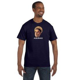 Aquinas Custom Shirt