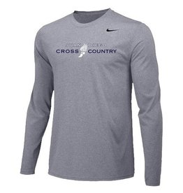 Cross Country - JD Mens or Women's Cross Country Nike Legend Dri Fit Tee