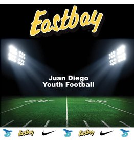 JD Youth Football Equipment Team Store, Eastbay