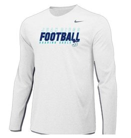 SHIRT - Nike Football L/S Tee