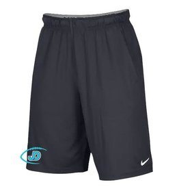 JD Athletic Shorts with Pockets