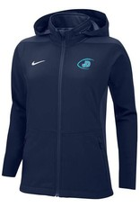 JD Nike Sphere Hybrid Jacket, Ladies, Custom Football