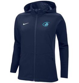 Football - JD Nike Sphere Hybrid Jacket, Ladies, Custom Football
