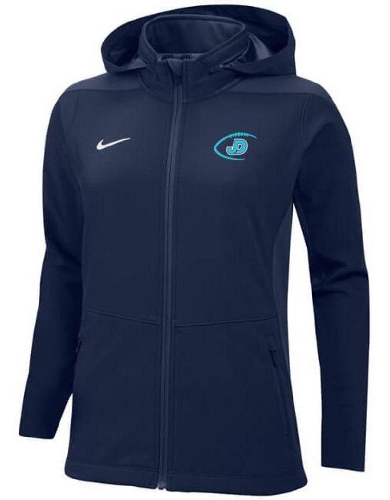 52604981459 JD Nike Sphere Hybrid Jacket, Ladies, Custom Football