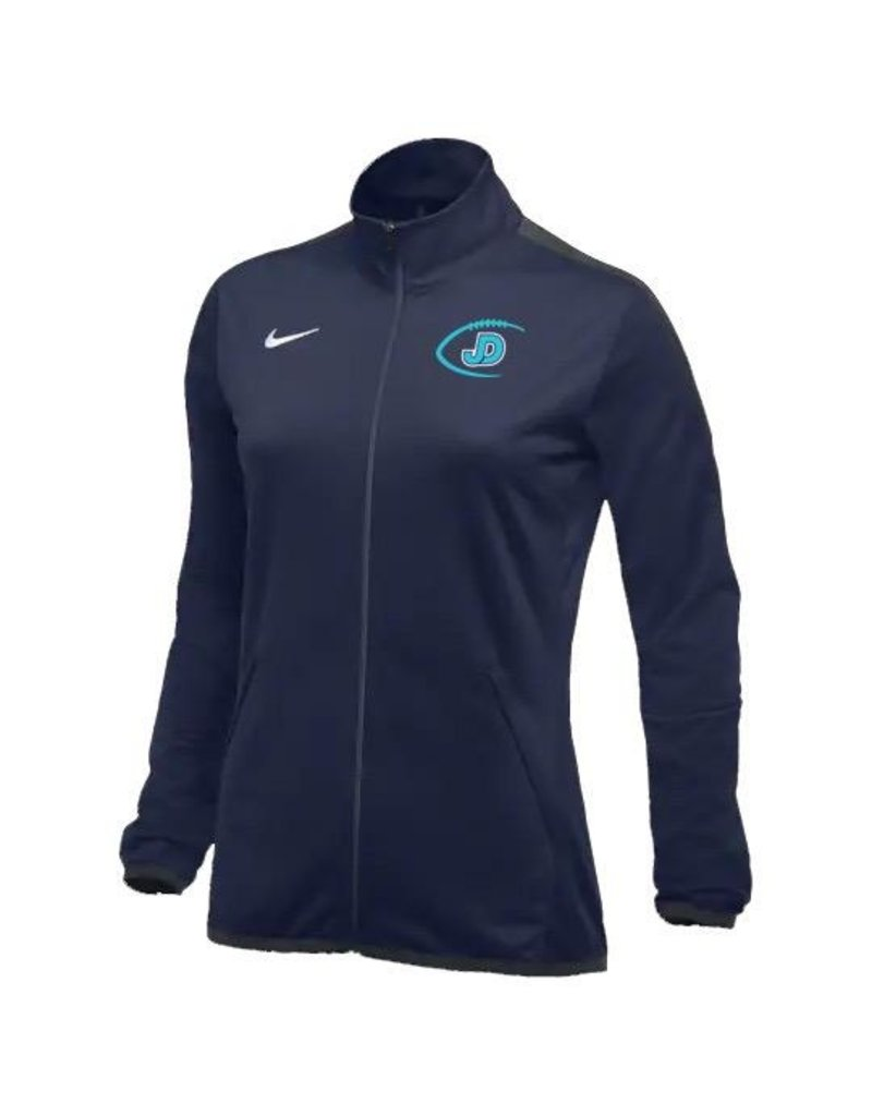 Nike Football Jacket, Custom, mens and ladies sizes