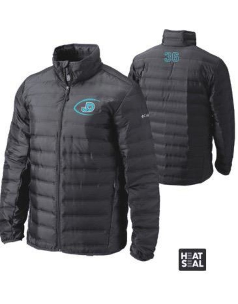 Men's Columbia Lake 22 Jacket
