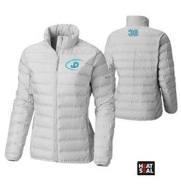Jacket, Ladies - Women's Columbia Lake 22 Jacket