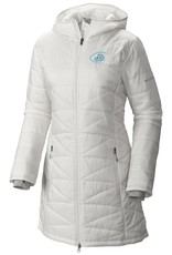 Women's Columbia Mighty Lite Long Jacket
