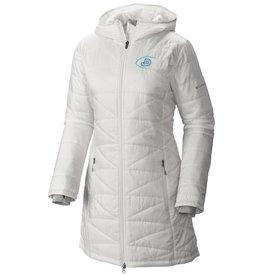 Women's Columbia Mighty Lite Long Jacket