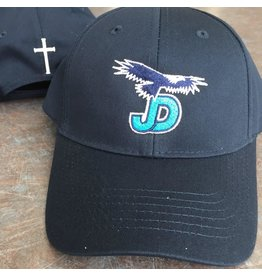 Hat - JD Baseball Cap - adult & youth sizes