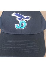 Hat - JD Baseball Cap - adult & youth, adjustable