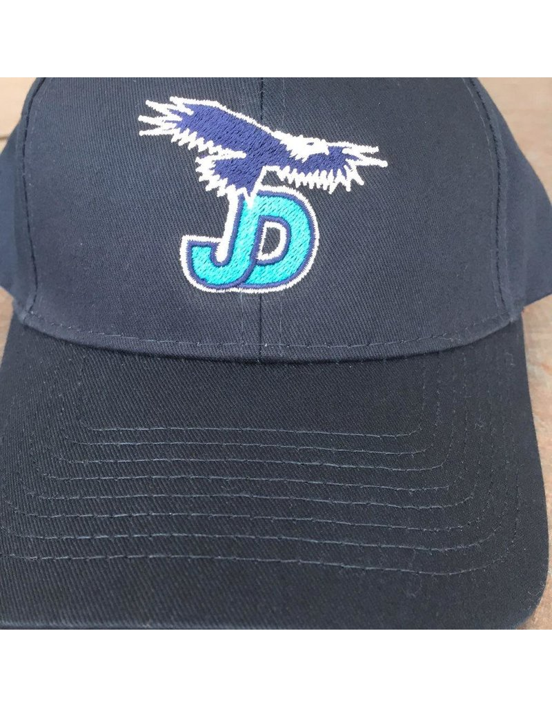 Hat - JD Baseball Cap - adult & youth sizes