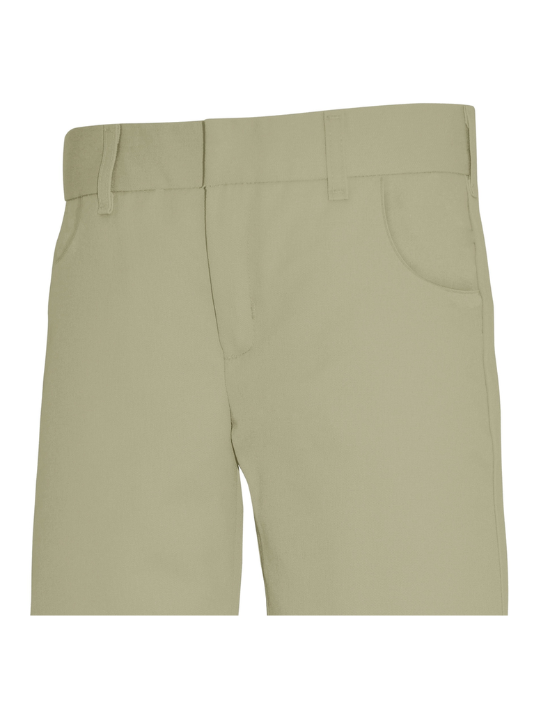 JD Girls Shorts, Khaki