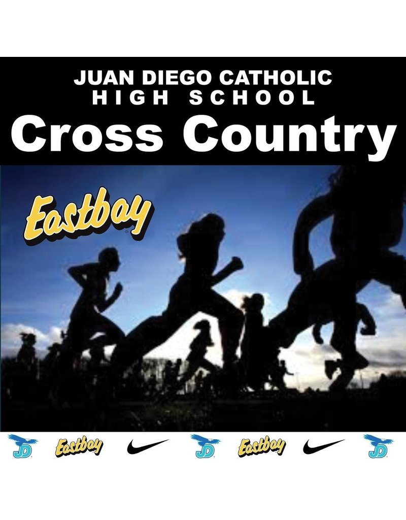 JD Cross Country Team Store, Eastbay
