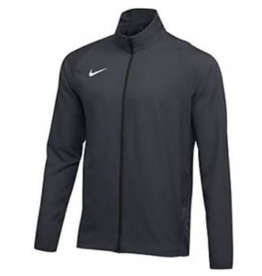 Jacket - Nike Woven Dri-Fit full-zip jacket
